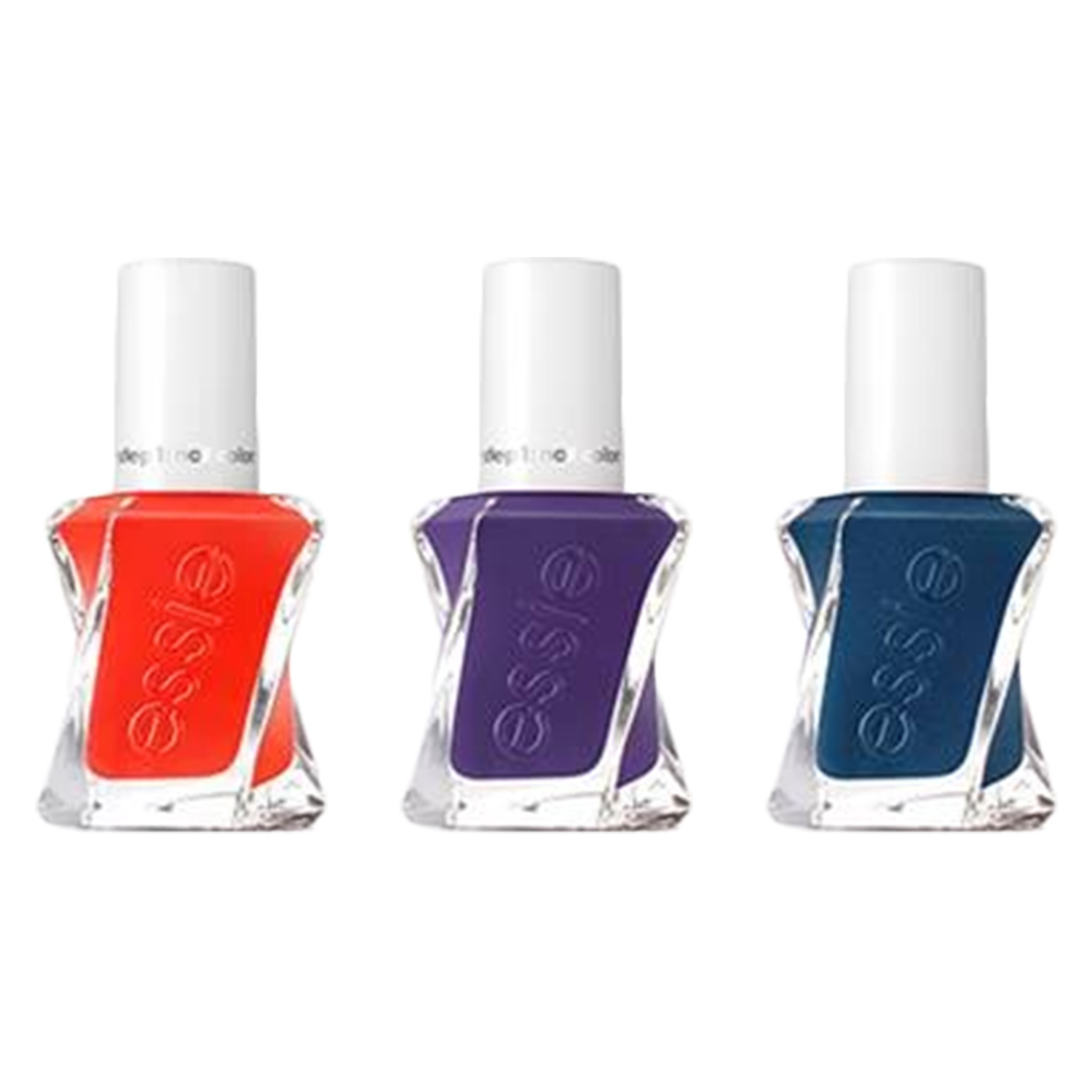 Essie Gel Couture Nail Polish - Ikatehouse