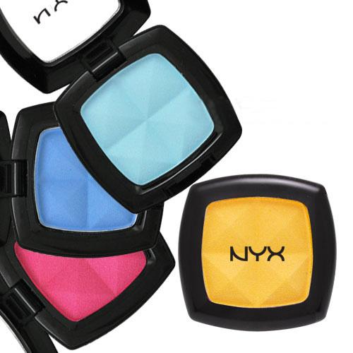 nyx single eyeshadow